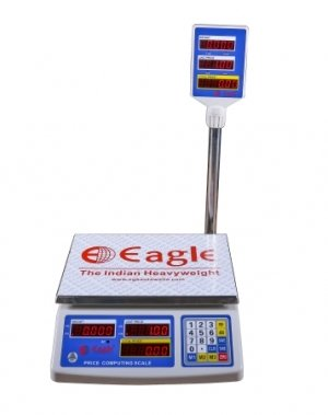 Price Computing Weighing Scale - Pole Type