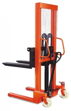 Hand Stacker Series