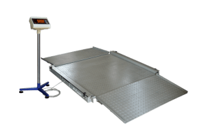 PLT - LP Ramp Floor Series