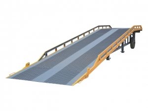 Standard Type Movable Dock Ramp