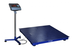 T6 Floor Scales Weighing Series