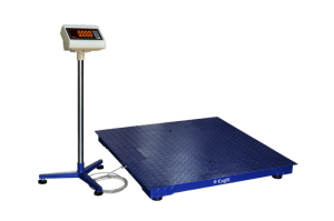 T7 Floor Weighing Series