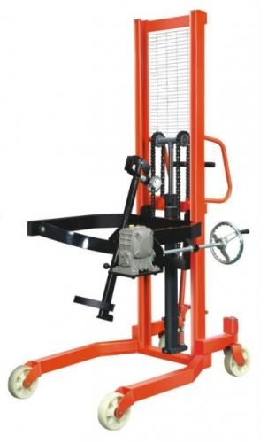 Tilting Barrel Drum Lift