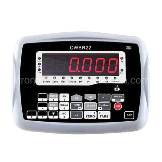 CWBR22 Weighing Indicator