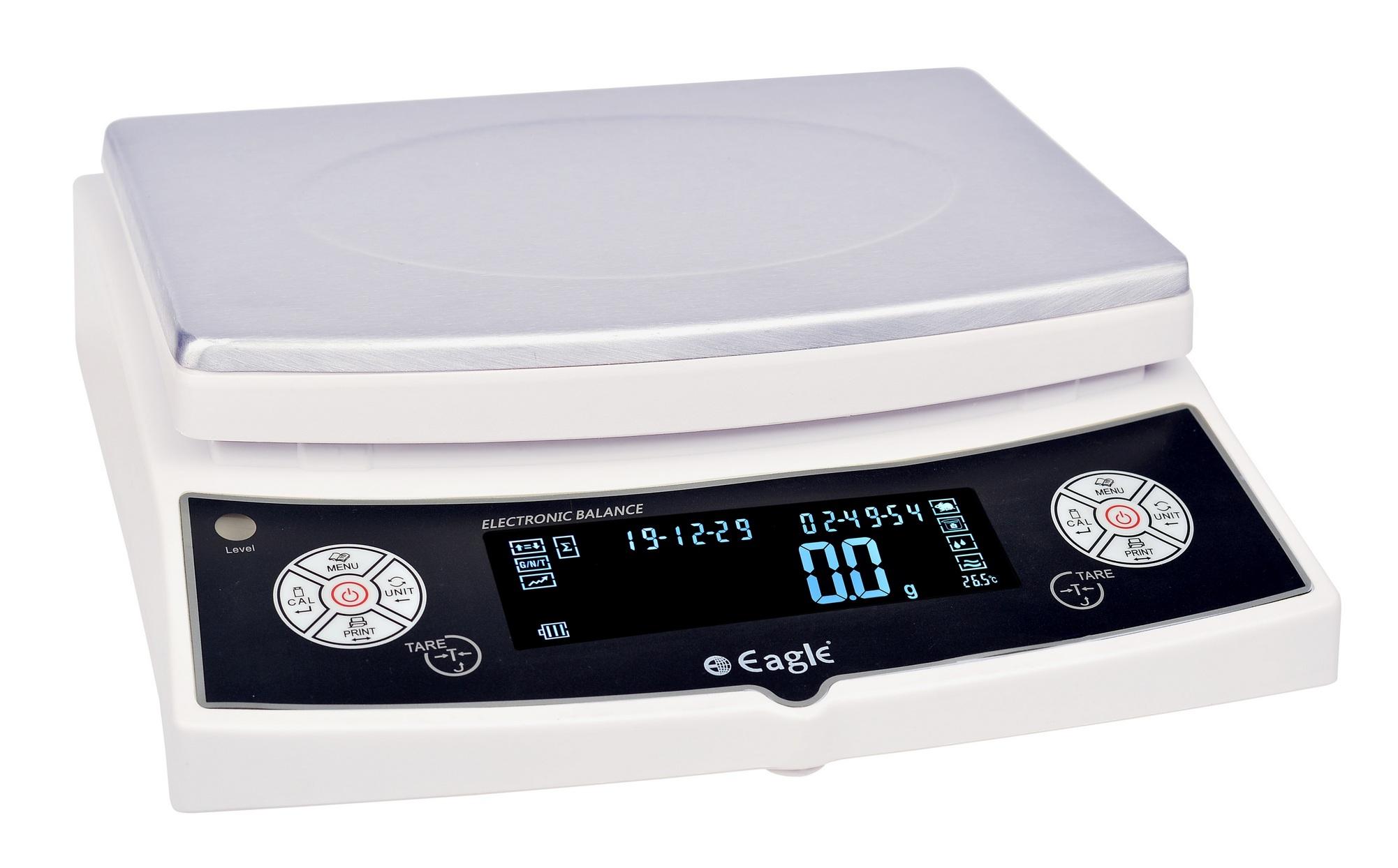 EHP - HZQ Digital Scale Series
