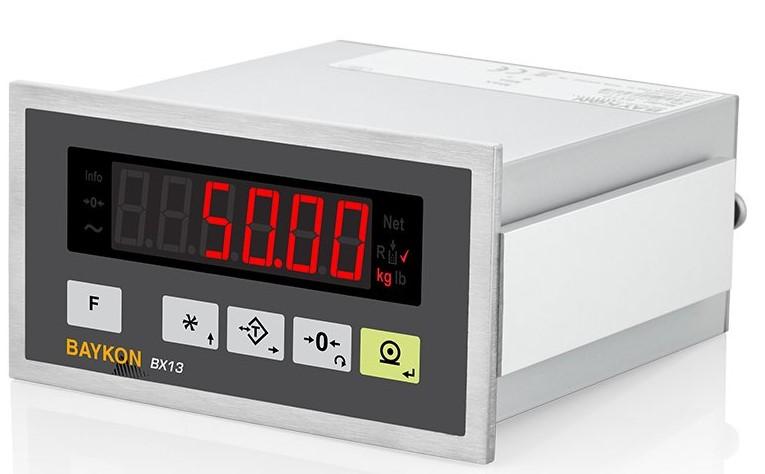 Baykon BX - 13 Filling Controller
