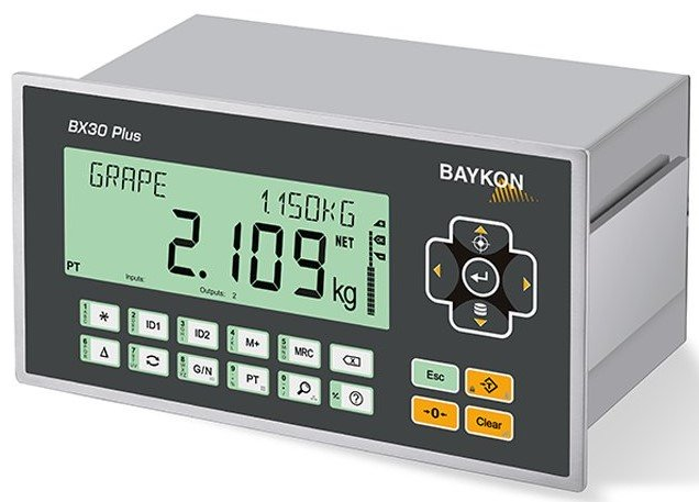 Baykon BX - 30 Plus Weighing Indicator