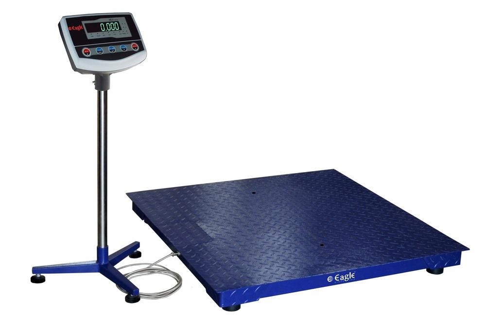 ECON Floor Weighing Series