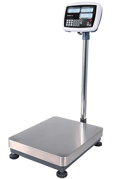 PLT - CT Counting Cum Weighing Platform Series
