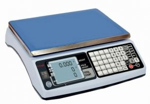 T - CK Counting Scale Cum Weighing Series