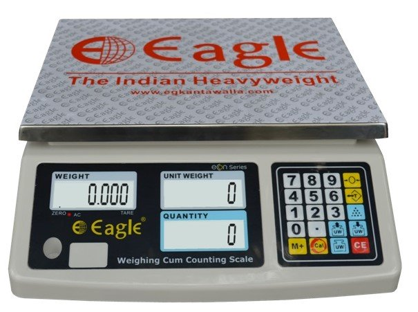 T - CT Counting Cum Weighing Scale  Series